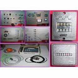 Control Pressure Switch