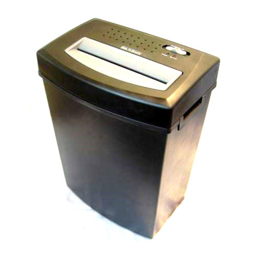Should I Buy a Manual Paper Shredder?