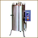 vertical autoclave
