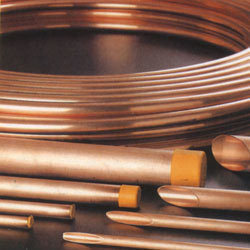 Copper Alloy Tube