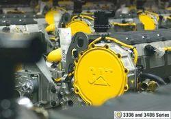 Diesel Generators 200K VA