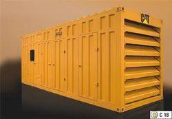 Diesel Generators 500K VA