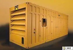 Diesel Generators 725K VA