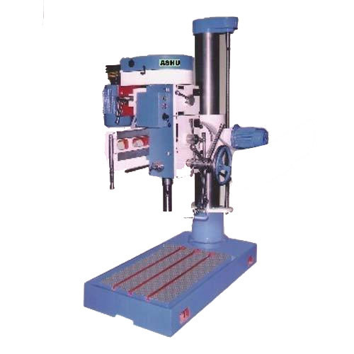 Automatic Type Arm Radial Drilling