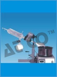 Rotary Vacuum Film Evaporator