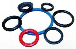 Industrial Rubber O-Rings