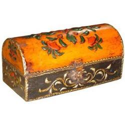Wooden Boxes M-7611