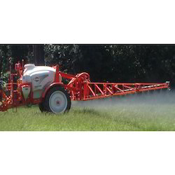 Trailed Field Sprayers