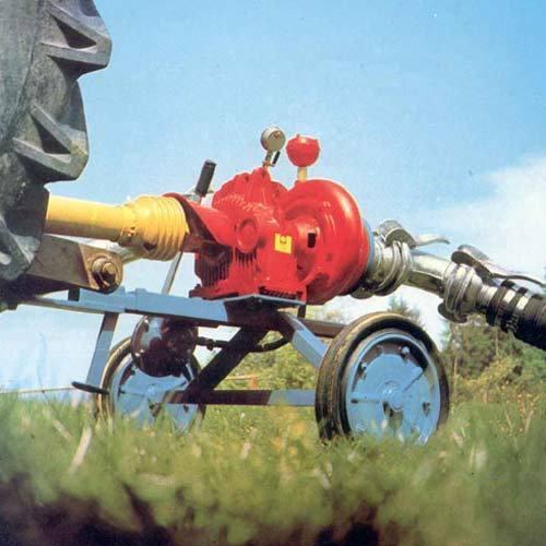 Tractor PTO Pumps