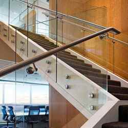 Glass Railing 96