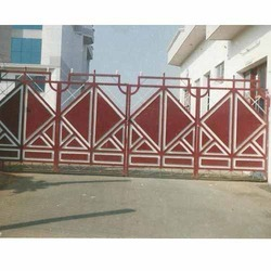 Simple Factory Gate