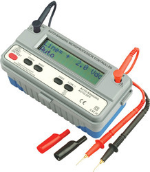 Digital Multifunction Insulation Tester