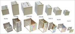 DIN Standard Instruments Enclosures Aqura Series