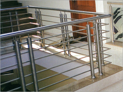 SS Residential Railing