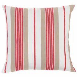 Yarn Dyed Cushion Cover