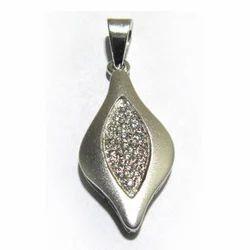 Platinum Pendant
