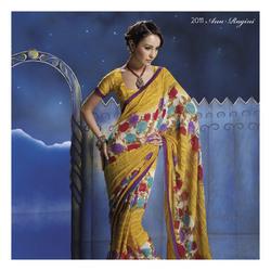 Hot Bollywood Silk Sarees