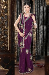 Readymade Indian Saree