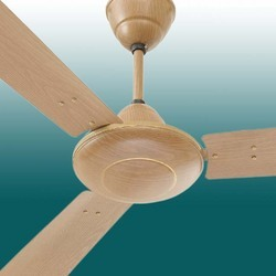 Orchid Beachwood Fan