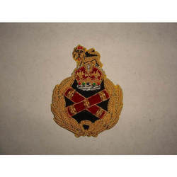 Field Marshal Hat Badge