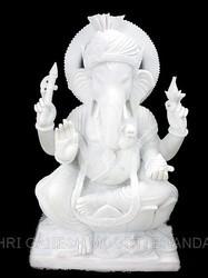 Large Ganesh Statue