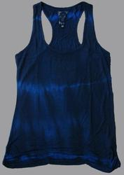Ladies Tie & Dye Tank Top - Guess - W1512002