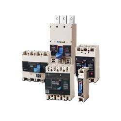 Moulder Case Circuit Breaker (MCCB)