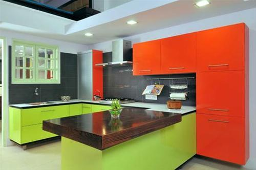 Supplier of Modular Kitchens from Siliguri,West Bengal,India,ID