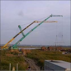 Crane Services