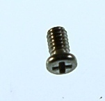 F3 Bayonet Screw