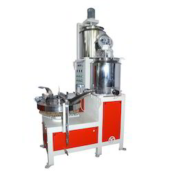 Rotary Wax Crayon Moulding Machine