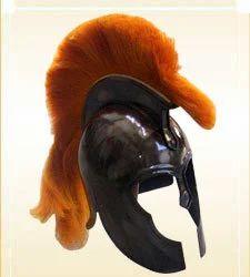 Armour Helmet Trojan - Orange