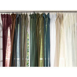 Voile Curtain