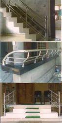 stair and charuvadi
