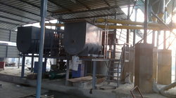 Foam Concrete Plant & CLC Light Weight Bricks Machinery