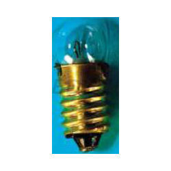 Flash Lamp Bulb Round