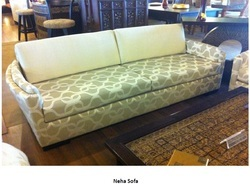 Neha Sofa 3 Seater