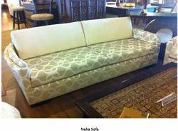 Neha Sofa 3 Seater