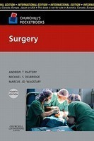 Churchill s Pocketbook Of Surgery