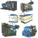 silent genset