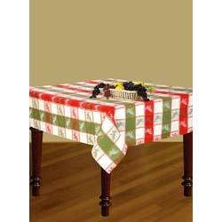 Christmas tablecloth manufacturers suppliers amp exporters