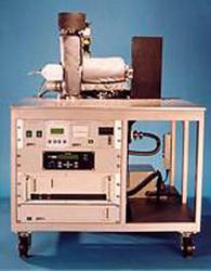 Gas Analyzers & Detectors