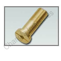 Brass Bush Pin Parts