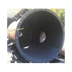 Pressure Vessel Rubber Lining