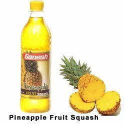Pineapple+Fruit+Squash