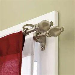 Double Curtain Rod Parde Ki Double Rod Manufacturers