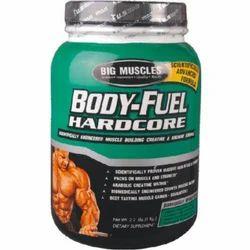 Body-Fuel Hardcore