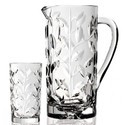 laurus 7pc drink set