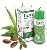 Franch Oil NH Plus