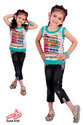 Kids Capri